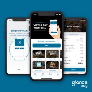 Glance Pay App